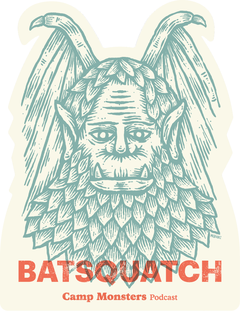 Batsquatch_sticker_front