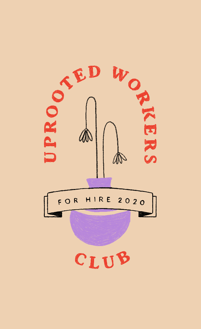 Uprooted Workers Club